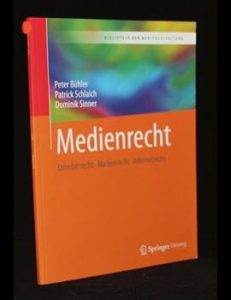 Read more about the article Medienrecht