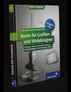 Recht für Grafiker und Webdesigner