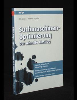 Suchmaschienen-Optimierung - Der schnelle Einstieg