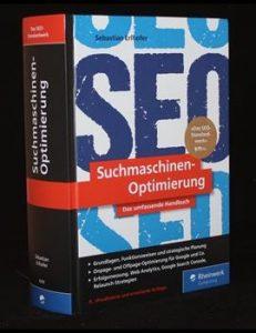 Suchmaschinen – Optimierung Das umfassende Handbuch