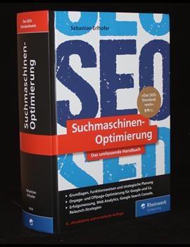 Suchmaschinen-Optimierung Das umfassende Handbuch