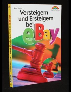 Versteigern und Ersteigern bei eBay