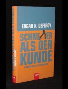 Read more about the article Schneller als der Kunde