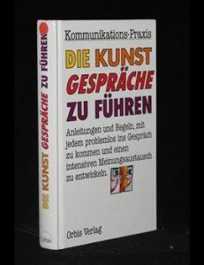 Read more about the article Die Kunst Gespräche zu führen