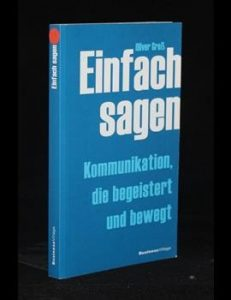 Read more about the article Einfach sagen