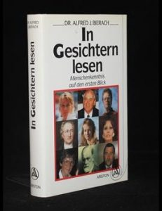 Read more about the article In Gesichtern lesen
