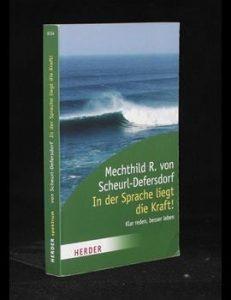 Read more about the article In der Sprache liegt die Kraft!