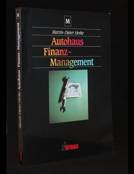 Autohaus Finanz-Management