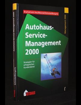 Autohaus-Service-Management 2000
