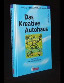 Das Kreative Autohaus