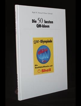 Die 50 besten QM-Ideen