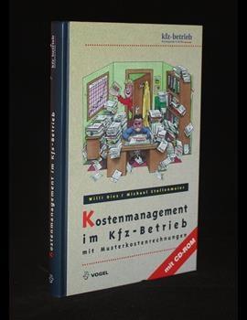 Kostenmanagement im Kfz-Betrieb