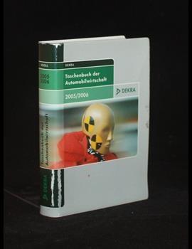 Taschenbuch der Automobilwirtschaft