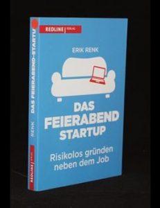 Das Feierabend-Startup