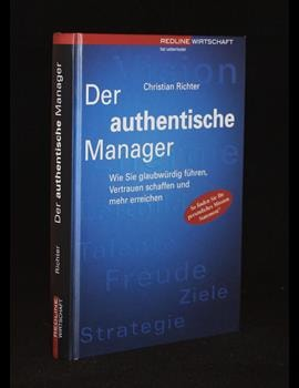 Der authentische Manager