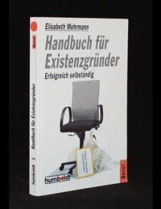 Handbuch für Existenzgründer