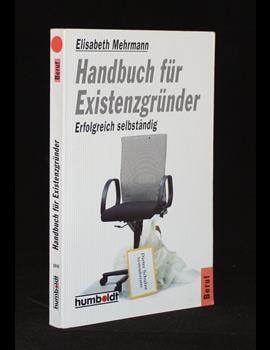 Handbuch für Existensgründer