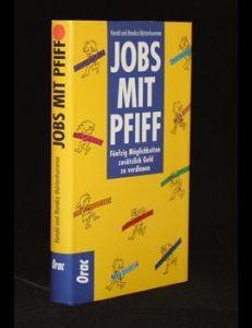 Jobs mit Pfiff