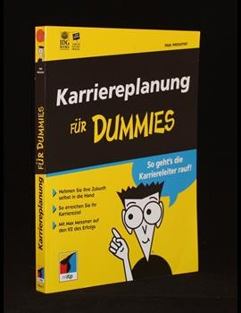 Karriereplanung für Dummies