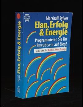 Elan, Erfolg und Energie