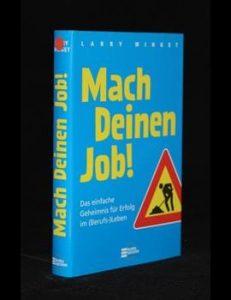 Read more about the article Mach Deinen Job!