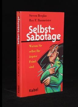 Selbst-Sabotage