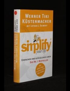 Read more about the article simplify your life