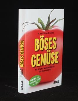 Boeses Gemüse