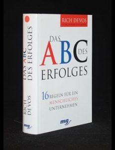 Das ABC des Erfolges