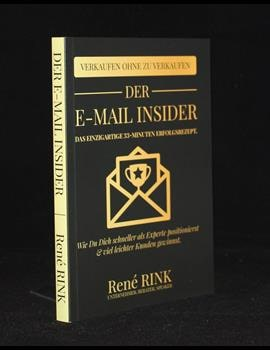 Der E-Mail-Insider