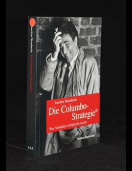 Die Columbo Strategie