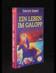 Read more about the article Ein Leben im Galopp