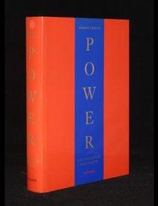 Power – die 48 Gesetze der Macht