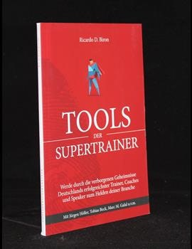 Tools der Supertrainer