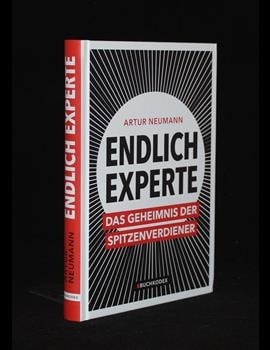 Endlich Experte