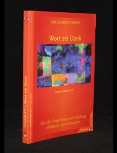 Read more about the article Wort sei Dank