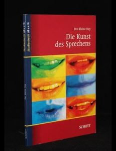 Read more about the article Die Kunst des Sprechens