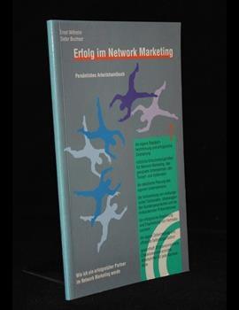 Erfolg im Network Marketing persönliches Arbeitshandbuch