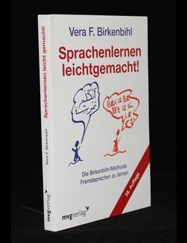 Sprachenlernen leichtgemacht