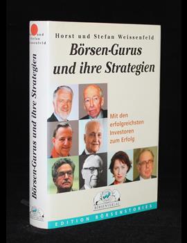 Börsen-Gurus und ihre Strategien