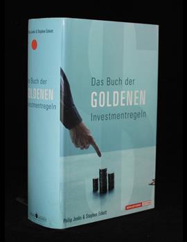 Das Buch der goldenen Investmentregeln