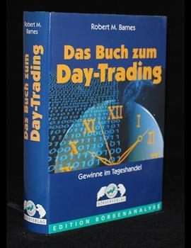 Das Buch zum Day-Trading
