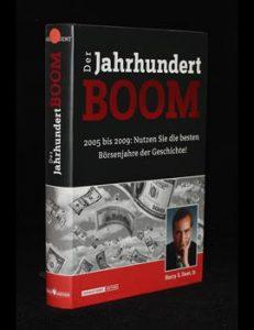 Der Jahrhundert Boom