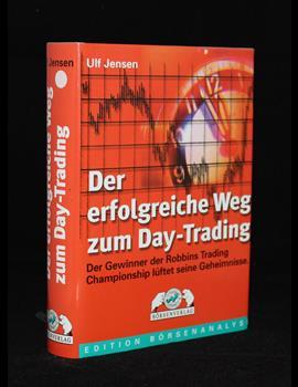 Der erfolgreiche Weg zum Day-Trading
