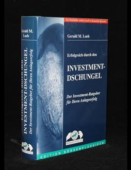 Erfolgreich durch den Investment-Dschungel