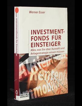 Investmentfonds für Einsteiger