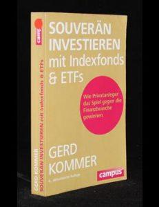 Souverän investieren mit Indexfonds & ETFs