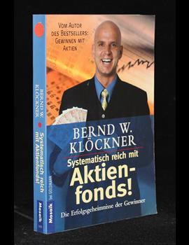 Systematisch reich mit Aktienfonds