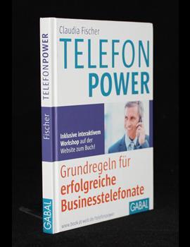 Telefonpower