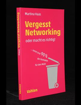 Vergesst Networking
